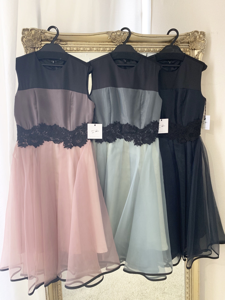 Dress shop Chouchouのブログをご覧いただきましてありがとうございます♡